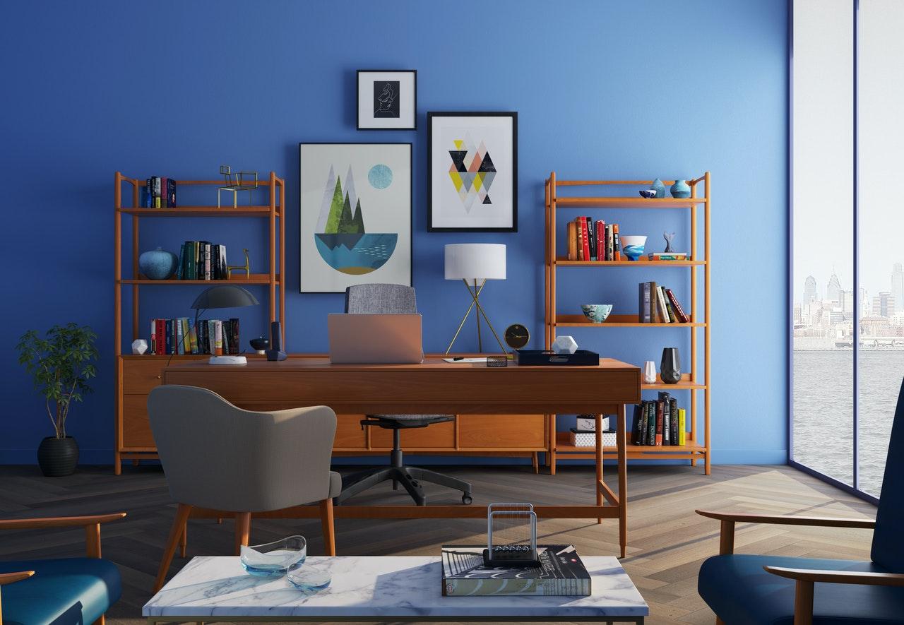 5 TIPS para realizar Home Office (Primera parte)