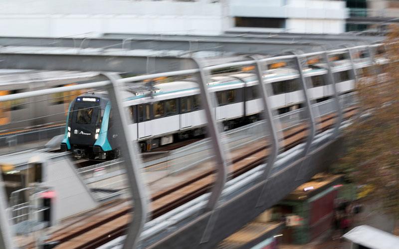 Metro de Sídney